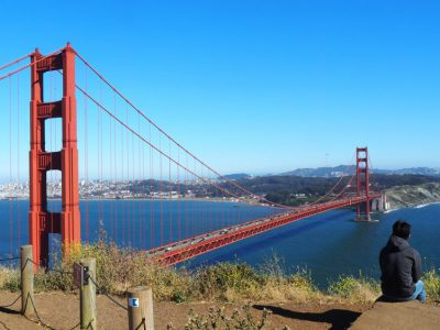 USA-Westen-San-Francisco-Golden-Gate-Bridge