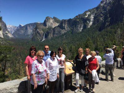 USA-Westen-Yosemite-Nationalpark