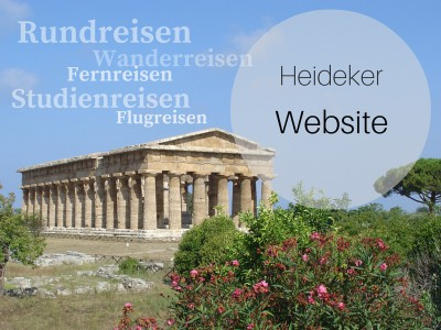 Heideker-Website