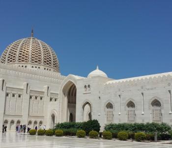Oman-Muskat-Sultan-Qabus-Mosche-Heideker-Reisen