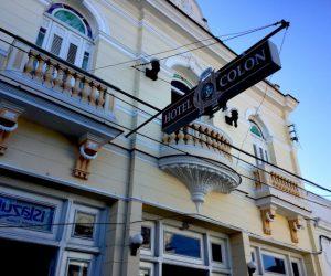 Kuba-Camaguey-Colon-Hotel