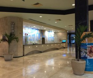 Kuba-Havanna-Memories-Miramar-Hotel-Lobby