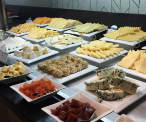 Kuba-Havanna-Memories-Miramar-Hotel-Restaurant-Frühstücksbuffet