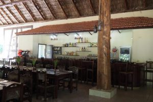 Kuba-Trinidad-Finca-Maria-Dolores-Restaurant