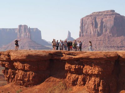 USA-Westen-Monumant-Valley-Nationalpark