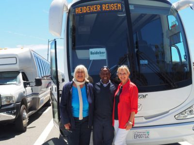 USA-Westen-San-Francisco-Stadtfuehrerin-Busfahrer-Heideker-Reiseleiterin