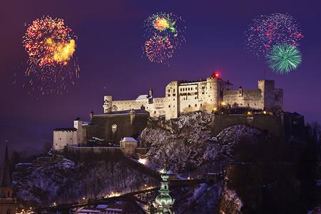 Salzburg Silvester