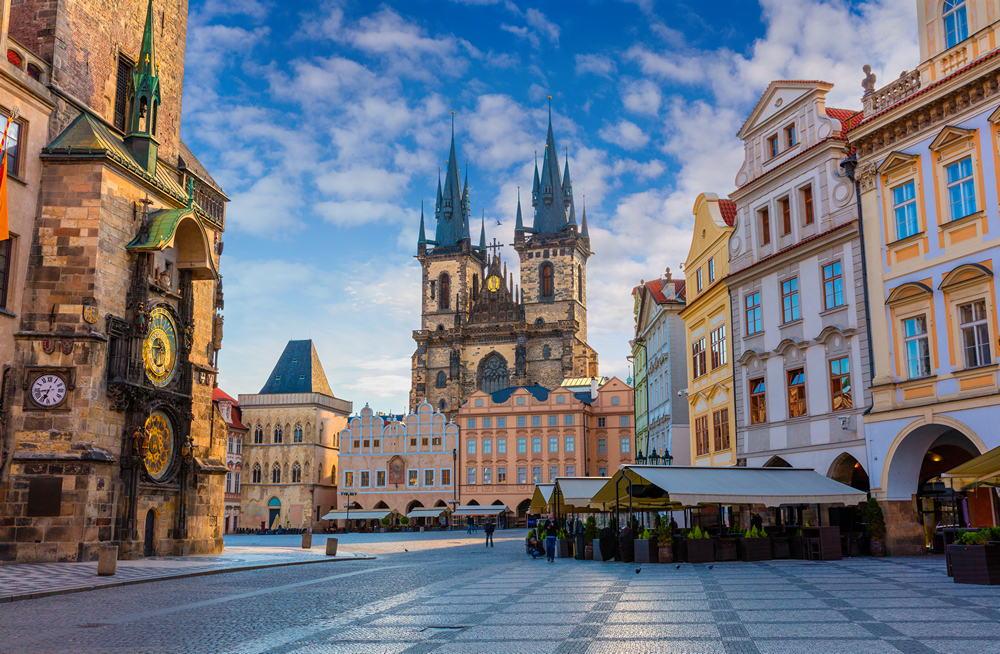 Unsere beliebtesten Europa Reisen
